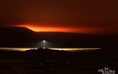 Geld¬inga¬dal – Fagradalsfjall Eruption │ Iceland Landscape Photography