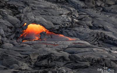 Geldingadalir at Fagradalsfjall Eruption │ Iceland Photo Galle