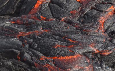 Geldingadalir at Fagradalsfjall Eruption │ Iceland Photo Gallery