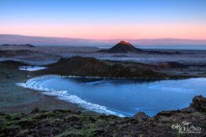 Keilir Volcano – Iceland Landscape Photography