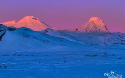 Kerlingarfjöll Mountains │ Iceland Landscape Photography