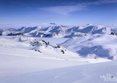 Langisjór, Fögrufjöll and Vatnajökull Glacier │ Iceland Photo Gallery-0655