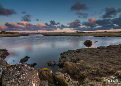 Móakot on Atlagerðistanga │ Iceland Photo Gallery