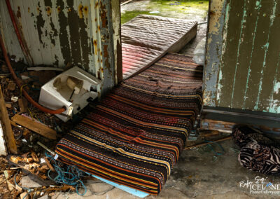 Sjónarhóll Abandoned farm │ Iceland Photo Gallery