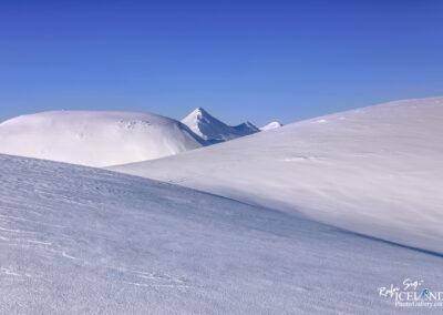 Torfajökull Volcano Glacier │ Iceland Photo Gallery