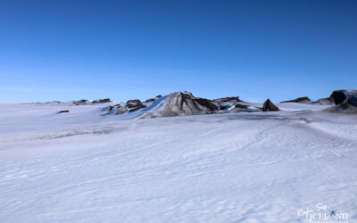 Vatnajökull Glacier 2021 │ Iceland Photo Gallery