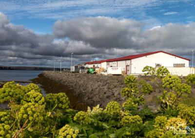 Vogar Harbor │ Iceland Photo Gallery