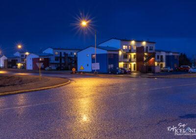 Vogar - Stapavegur 1 - 5 │ Iceland Photo Gallery