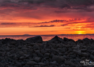 Vogar - Twilight by the see │ Iceland Photo Gallery