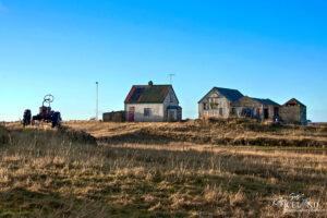 Ásláksstaðir Abandoned Farm at Atlagerðistangi (2004) – Iceland Photo Gallery