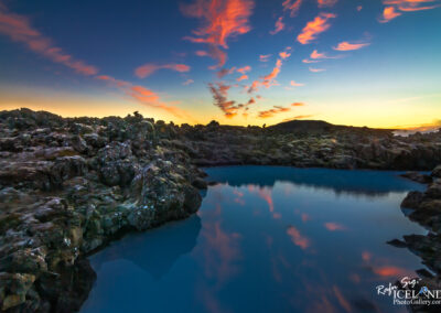 Blue Lagoon - South West │ Iceland Landscape Photography