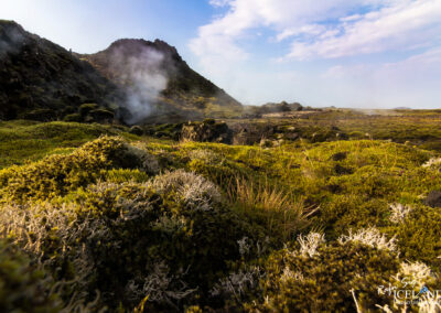 Eldvörp Volcanos │ Iceland Landscape Photography