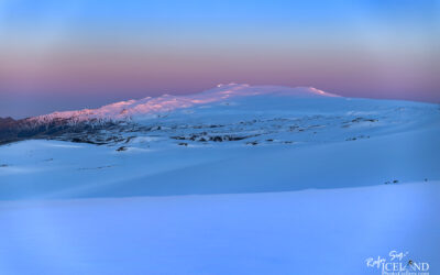 Eyjafjallajökull Glacier Volcano │ Iceland Photo Gallery