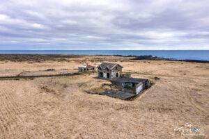 Flekkuvík Abandoned Farm – Iceland Photo Gallery