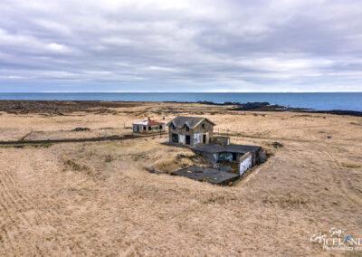 Flekkuvík Abondoned Farm │ Iceland Photo Gallery