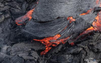 Geldingadalir at Fagradalsfjall Volcanic Eruption │ Iceland Photo Gallery