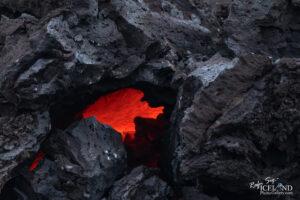 Geldingadalir at Fagradalsfjall Volcanic Eruption – Iceland Photo Gallery