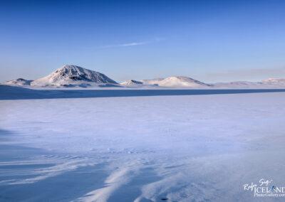 Hágöngulón │ Iceland Photo Gallery