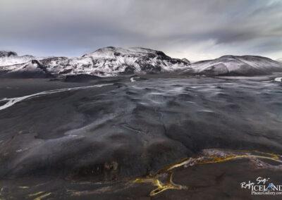 Köldukvíslarbotnar in Vatnajökull National Park│ Iceland La