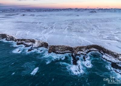 Krýsuvíkurbjarg │ Iceland Landscape Photography
