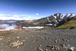 Landmannalaugar Geothermal Highlands – Iceland Photo Gallery