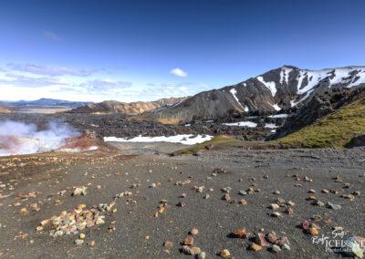 Landmannalaugar Geothermal Highlands │ Iceland Photo Gallery