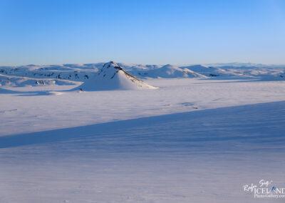 Mælifell Volcano at Syðri Fjallabak │ Iceland Photo Gallery