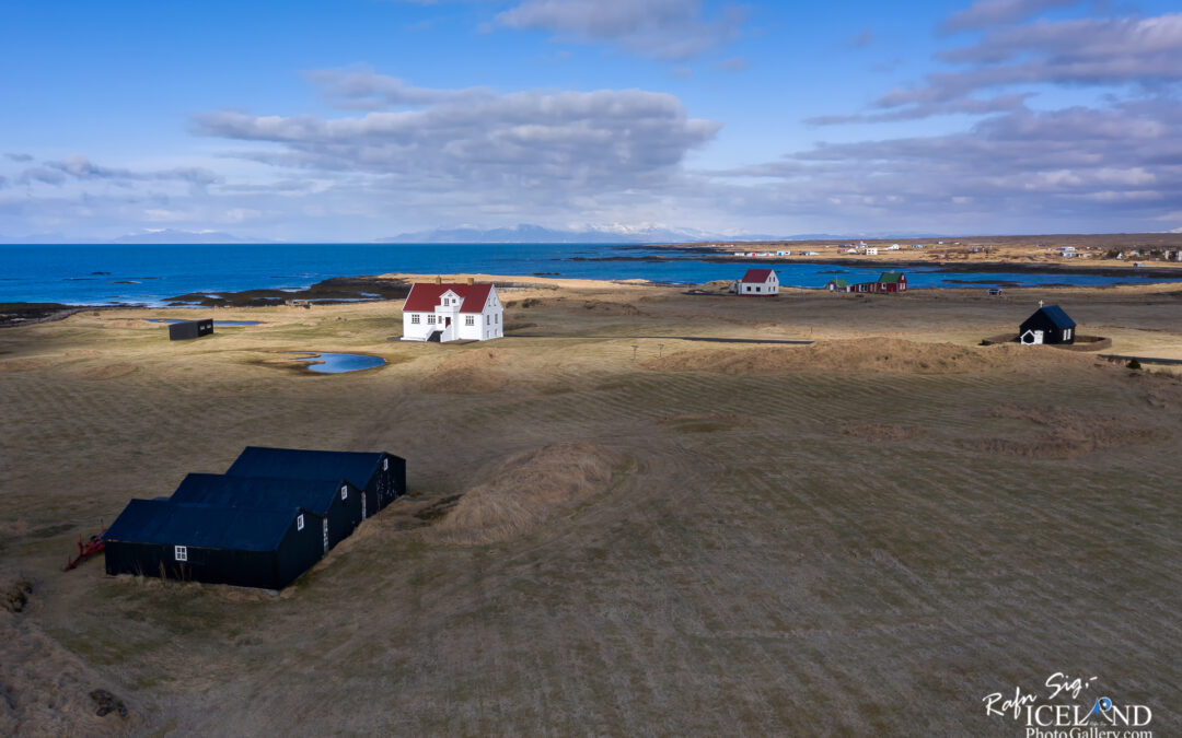 Minna-Knarrarnes – Iceland Photo Gallery