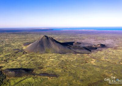 Keilir Volcano │ Iceland Landscape Photography