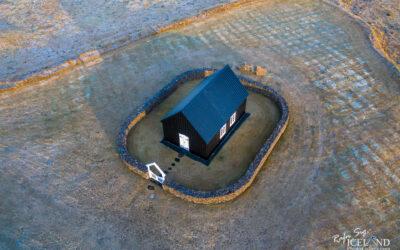 Vatnsleysuströnd - Minna Knarrarnes Church │ Iceland Photo Gallery