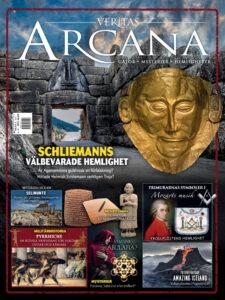 Veritas Arcana 2021 Swedish edition no. 3