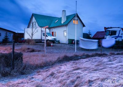 Vogar - Egilsgata 8 │ Iceland Photo Gallery