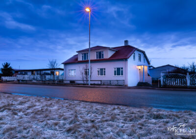Vogar - Hafnargata 3 │ Iceland Photo Gallery