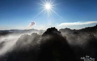 Fagradalsfjall Volcano │ Iceland Photo Gallery