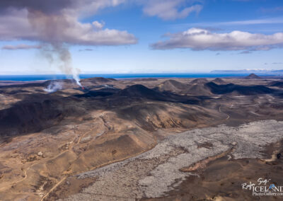 Fagradalsfjall Volcno Eruption │ Iceland Photo Gallery