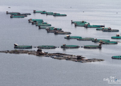 Fish Farming in Philippine │ Iceland Photo Gallery
