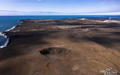 Háleyjarbunga Crater │ Iceland Photo Gallery