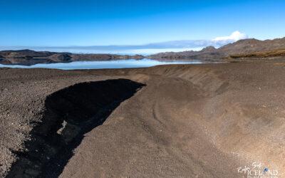 Kleifarvatn Lake │ Iceland Photo Gallery
