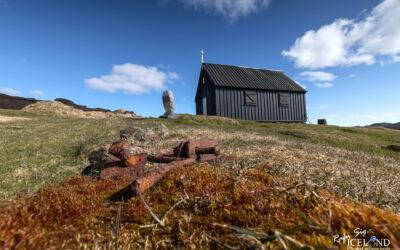 Krýsuvíkurkirkja │ Iceland Photo Gallery