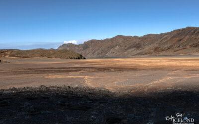 Lambhagatjörn Lake is dry again │ Iceland Photo Gallery