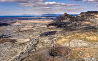 Bergháls to Trölladyngja │ Iceland Photo Gallery
