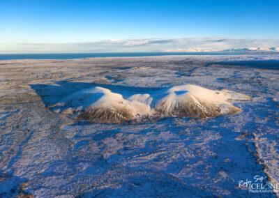 Stóra-Skógfell Volcanos │ Iceland Photo Gallery
