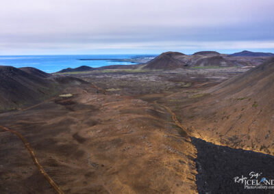 Nátthagi - The Lava is Flowing Out │ Iceland Photo Gallery