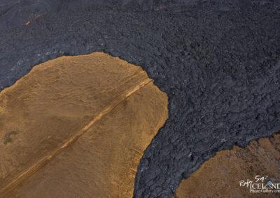 Nátthagi Lava flow │ Iceland Photo Gallery