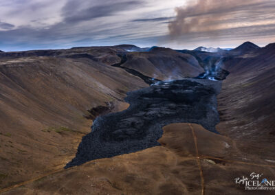 Nátthagi I'ts full │ Iceland Photo Gallery