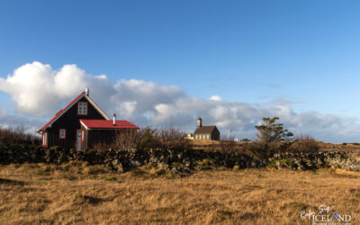 Hvalsneskirkja │ Iceland Photo Gallery