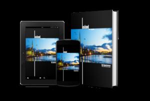 Iceland Vol 6 - Reykjavík E-Book