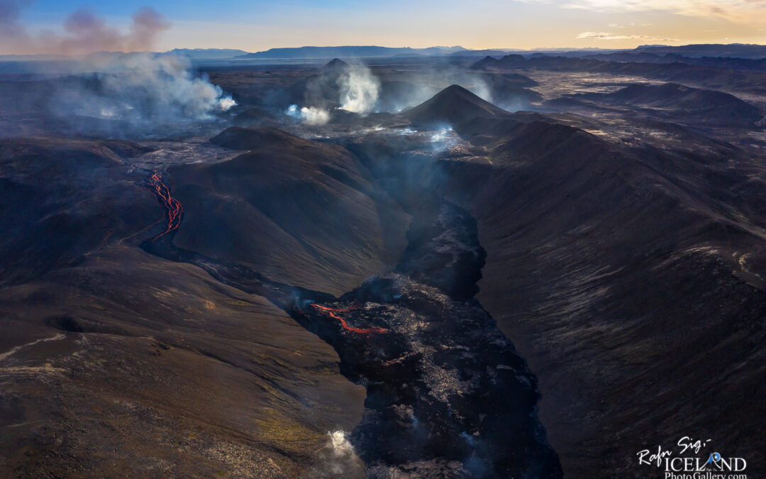Nátthagi Valley 15-06-2021 – Iceland Photo Gallery