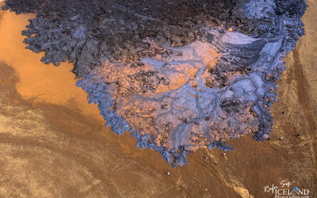 Nátthagi Lava flow June-08-2021 – Iceland Photo Gallery