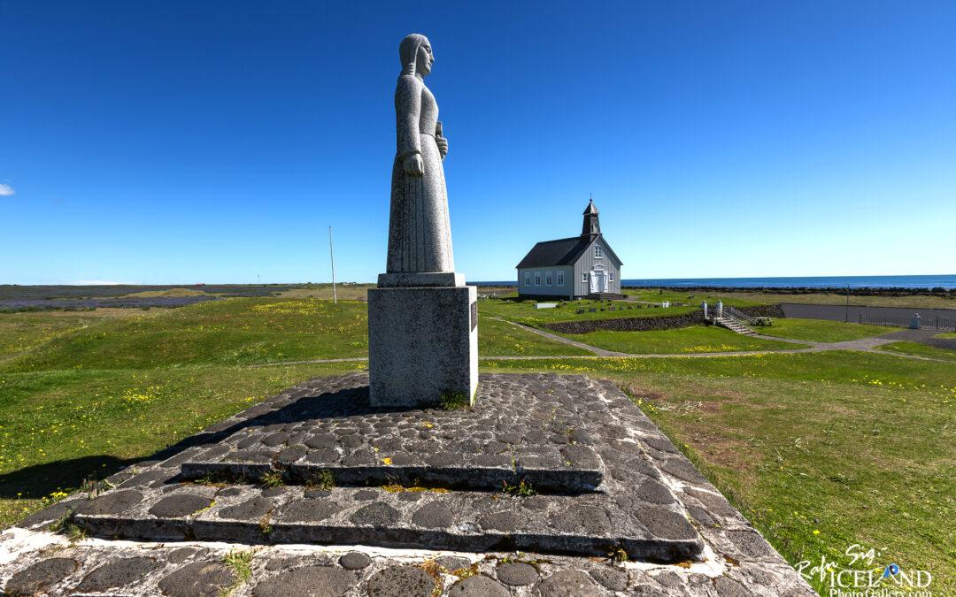Strandarkirkja – Iceland Photo Gallery